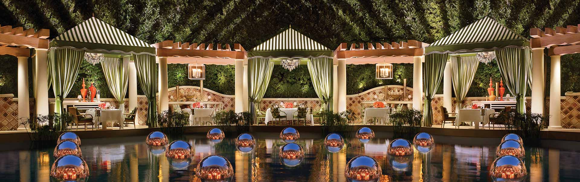 Las Vegas Restaurants | Award Winning | Wynn & Encore
